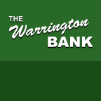 The Warrington Bank Logo